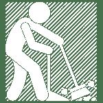 Deck Sweeping